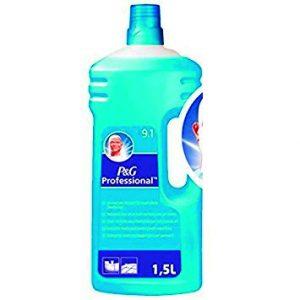 Limpiador neutro Mr. Proper