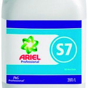 Ariel S7