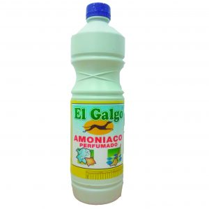 Amoniaco El galgo