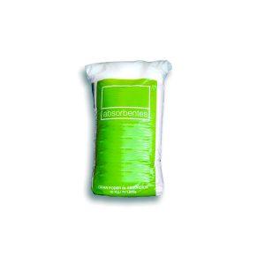Serrín, absorbente vegetal